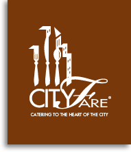 City Fare Logo